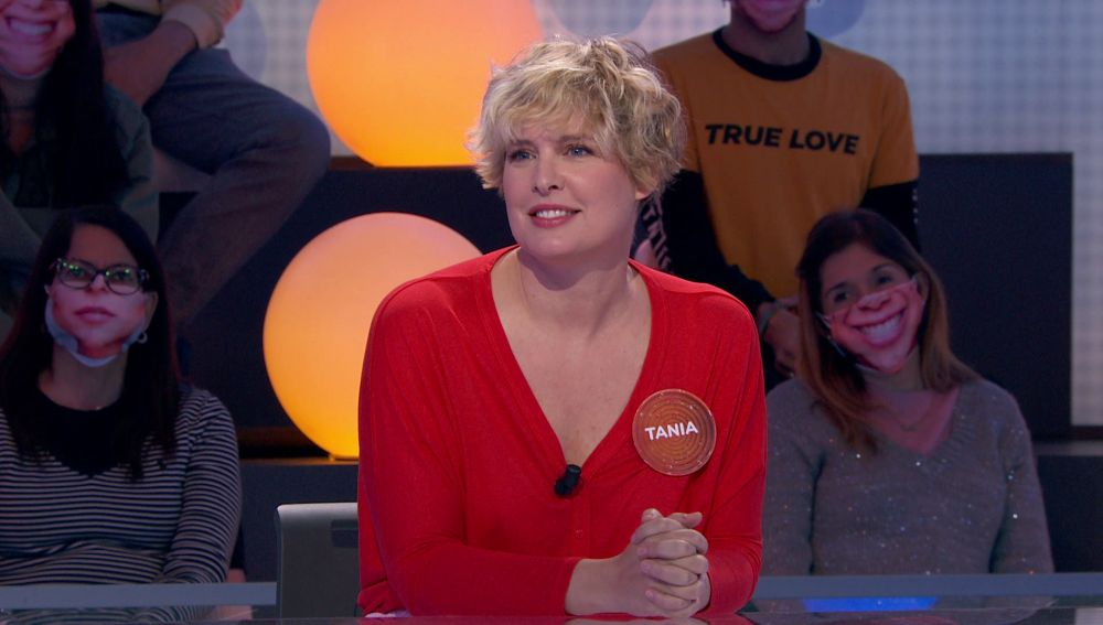 ¡La primera vez en 42 años! Tania Llasera se estrena en Antena 3 como invitada de 'Pasapalabra'