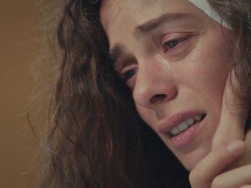 La tragedia se apodera de 'Mujer': ¿Qué les ha pasado a los protagonistas?