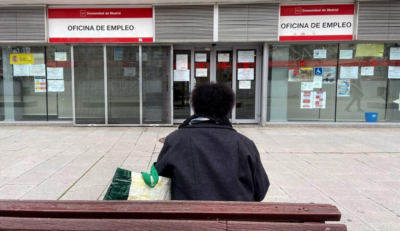 El INE publica la Encuesta de Población activa del primer trimestre de 2021