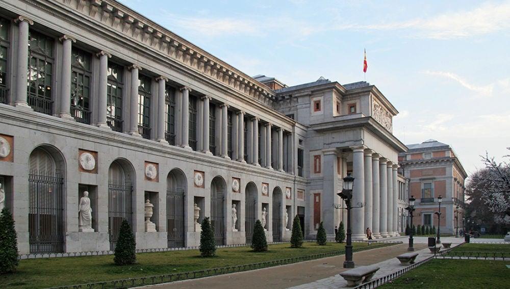 Efemérides de hoy 30 de abril de 2021: Museo Nacional de El Prado