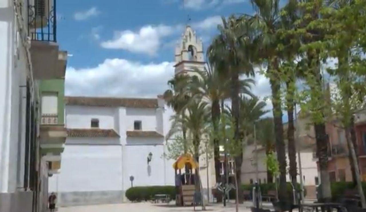 Municipio de Benifairó de la Valldigna en Valencia