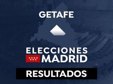 Resultado Getafe