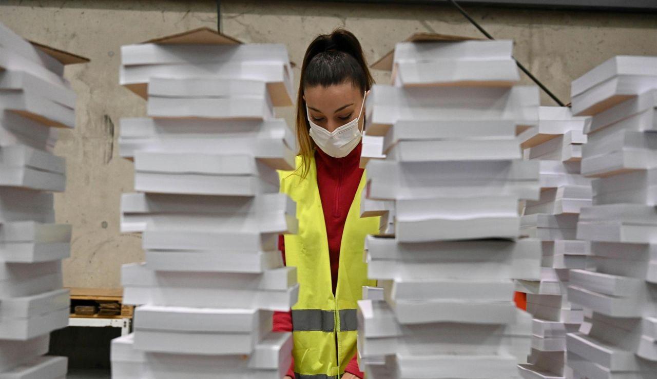 El PP denuncia al CIS ante la Junta Electoral por seguir haciendo encuestas sobre las elecciones en Madrid