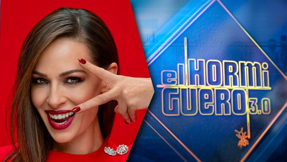 El miércoles 5 de mayo, calentamos motores para 'La Voz Kids' con Eva González en 'El Hormiguero 3.0'