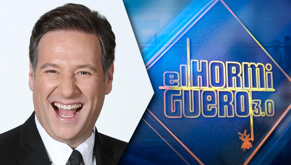 El martes 4 de mayo, noche de risas con Carlos Latre en 'El Hormiguero 3.0'