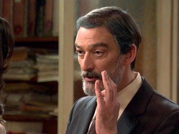 """Carvajal pone contra las cuerdas a Cristina: """"No puedo engañar a mis lectores"""""""