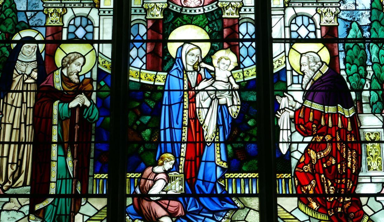 Santoral mayo 2021: Estos son los santos que se celebran este mes