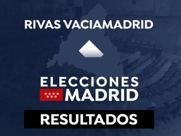 Resultado Rivas Vaciamadrid