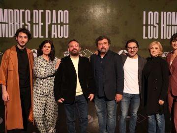 """Paco Tous y Pepón Nieto, ilusionados con la vuelta de 'Los hombres de Paco': """"Estamos más maduros y más graciosos"""""""