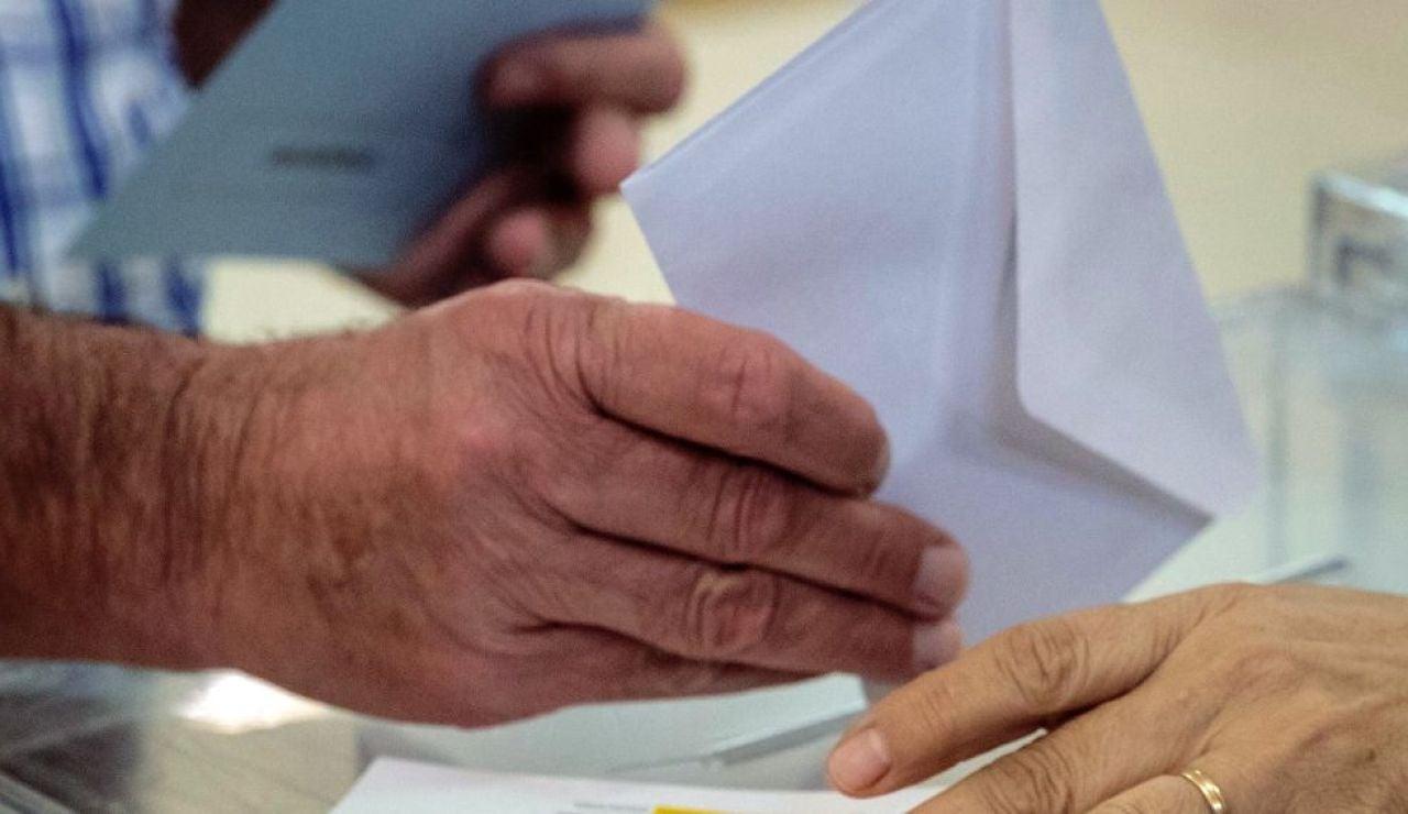 Resultados elecciones Madrid: horario de los resultados de las elecciones del 4M