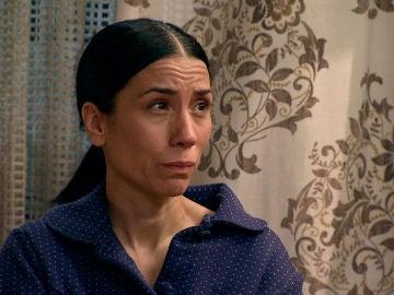 """Manolita, decidida a pagar por su crimen: """"Merezco estar en la cárcel"""""""