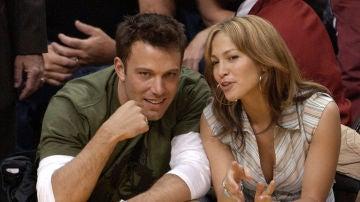 Jennifer Lopez y Ben Affleck, tres citas secretas y rumores sobre una segunda oportunidad