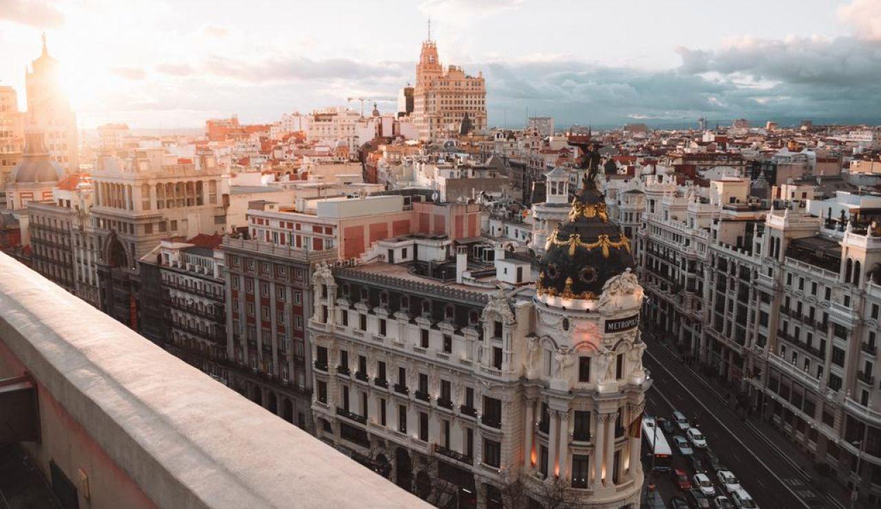 Día de la Comunidad de Madrid 2021: ¿Cuándo es festivo y por qué se celebra el 3 de mayo?