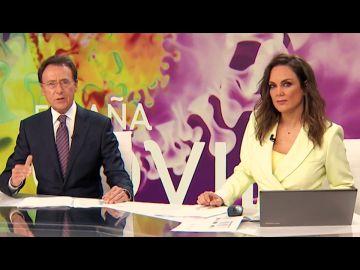 Antena 3 Noticias lidera por 16º mes consecutivo con casi 2,6 millones de seguidores