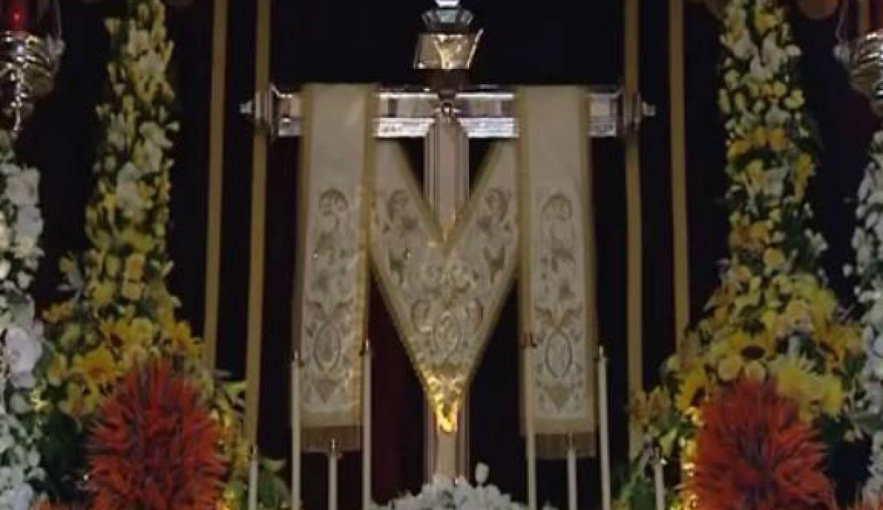 ¿Por qué se celebra el Día de la Cruz en Tenerife hoy 3 de mayo?