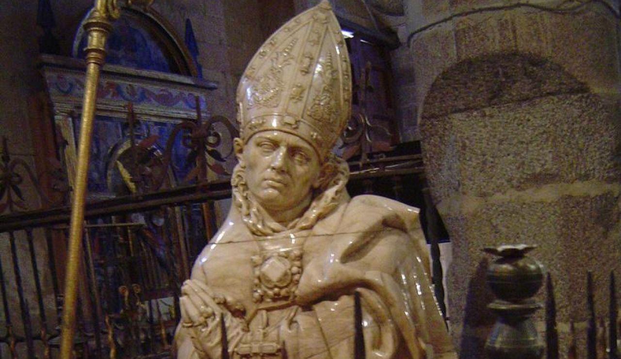 San Segundo: ¿Por qué es festivo en Ávila el 3 de mayo?
