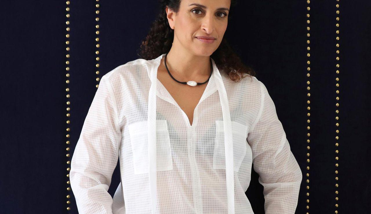 La cantante israelí Noa vuelve a Barcelona con Bach
