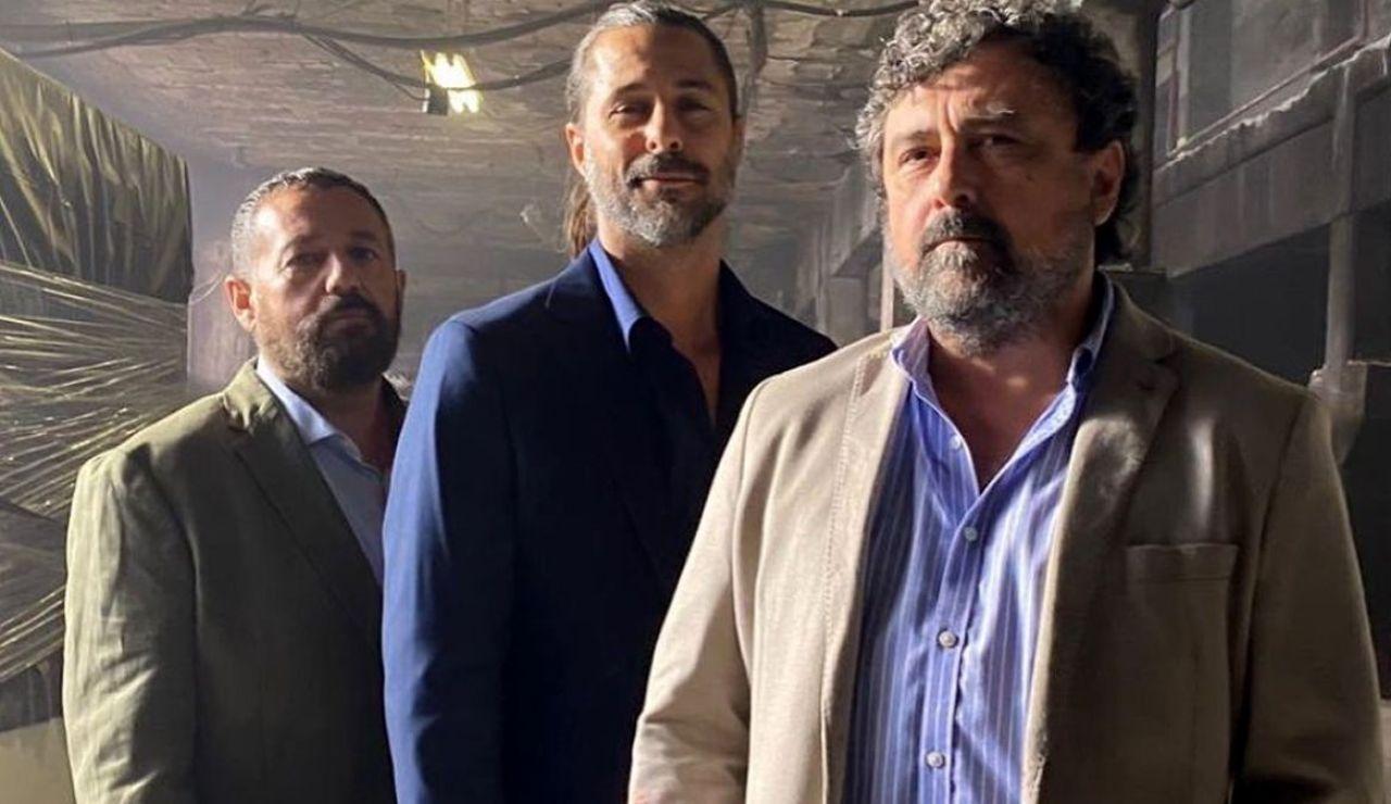 Cuándo es el estreno de 'Los hombres de Paco' y todo lo que se sabe sobre su regreso