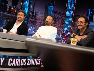 ¿Cómo les cambió la vida la serie 'Los hombres de Paco' a los actores?