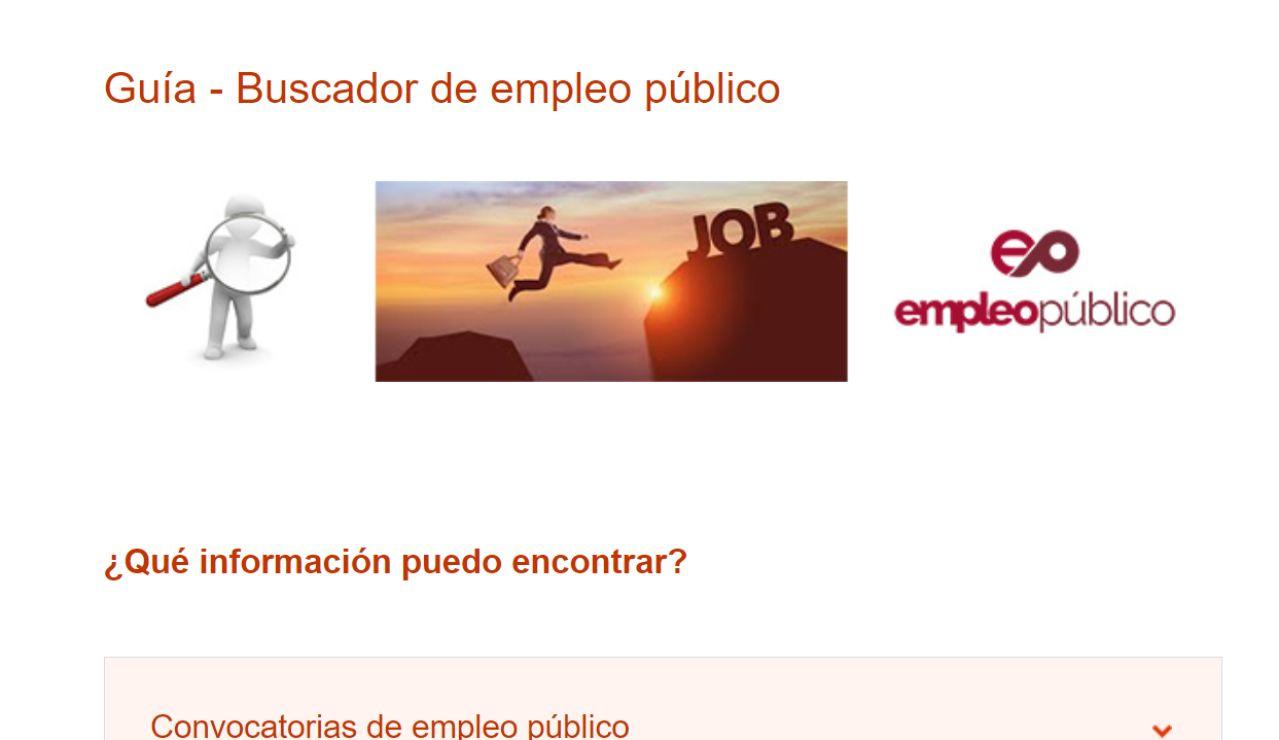 El BOE publica 315 nuevas ofertas de empleo para ser funcionario del Estado