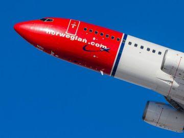 Norwegian anuncia el despido de 1.200 trabajadores, el 85% de su plantilla en España