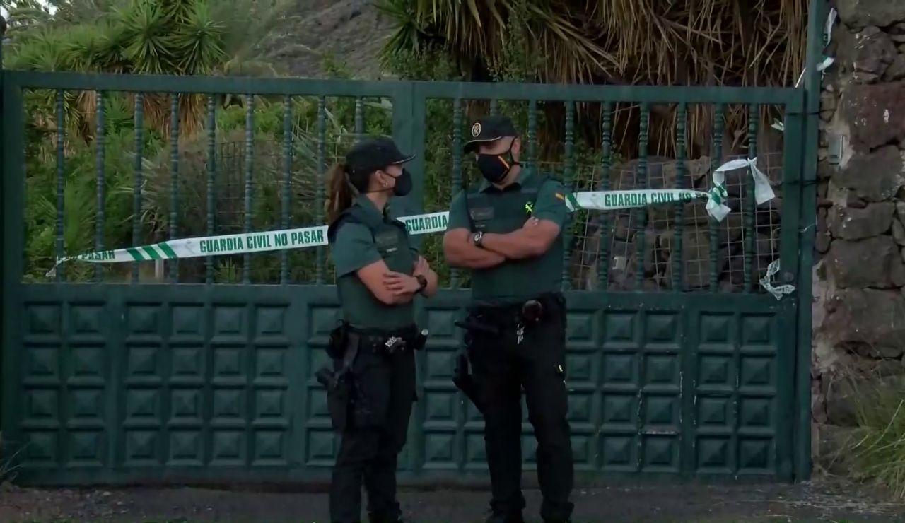 "La madre de Yeremi Vargas manda ánimo a la de las niñas desaparecidas en Tenerife: ""No pierdas la esperanza"""