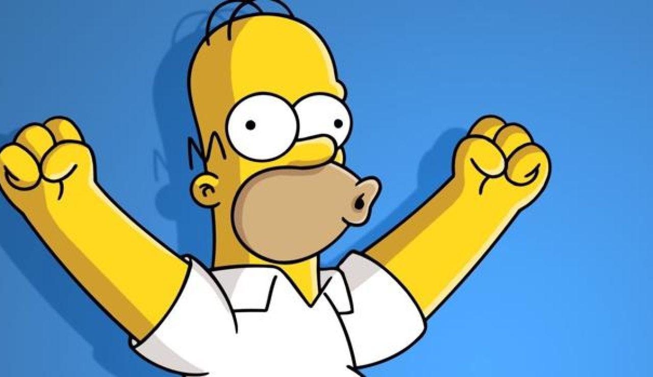 Uno de los autores de 'Los Simpson' revela uno de los mayores secretos de Homer
