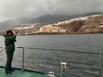 El padre de las niñas desaparecidas en Tenerife pudo haber desactivado el GPS de la embarcación