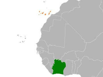 Costa Marfil
