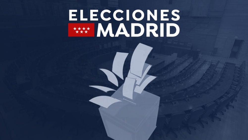 Anécdotas de las elecciones en Madrid