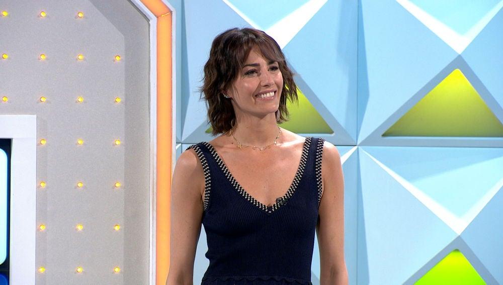 """El panel que conquista a Laura Moure en 'La ruleta de la suerte': """"Me ha encantado"""""""