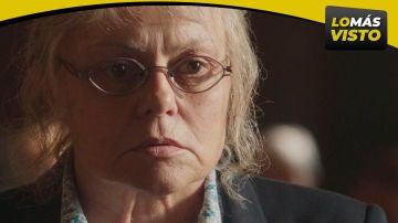 La película de Jacqueline Sauvage, líder en la noche