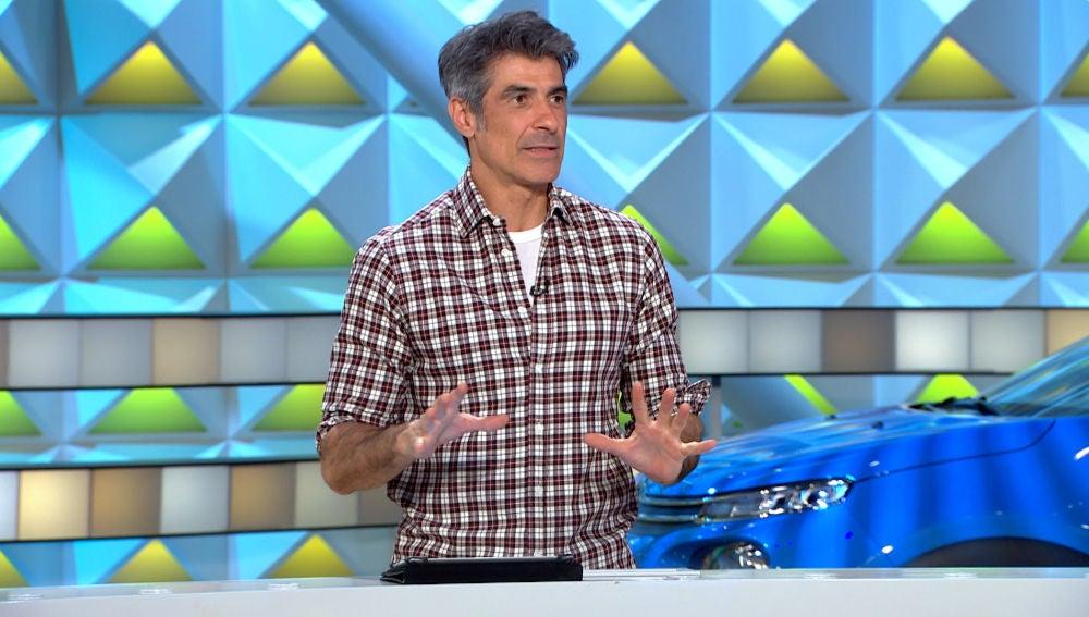 Jorge Fernández defiende las grandes ventajas del 'batch cooking'