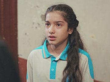 La derrota de Sirin ante la inesperada reacción de Nisan con Arif en 'Mujer'