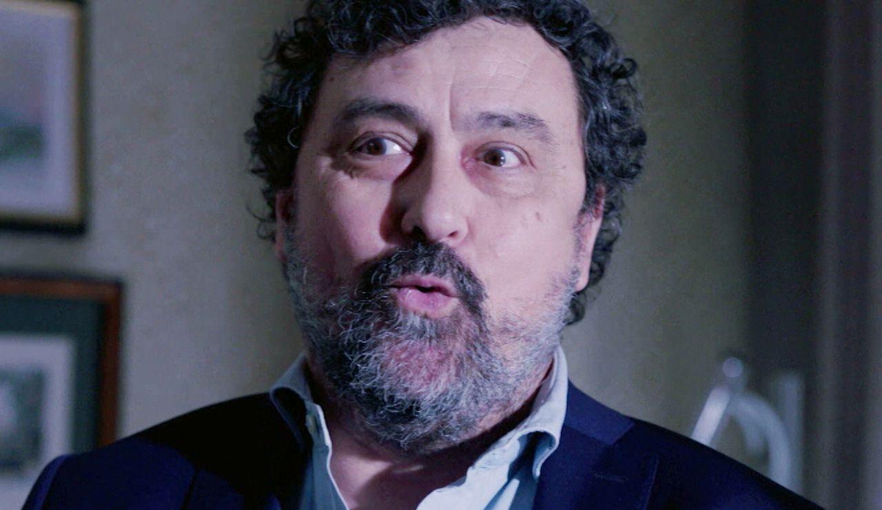 Estreno del primer capítulo de 'Los hombres de Paco', muy pronto en Antena 3