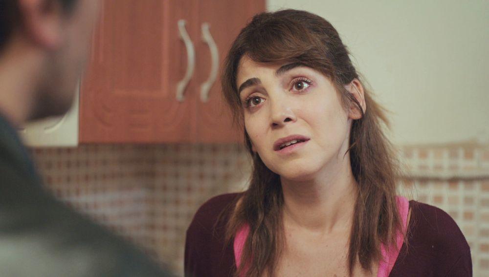 Ceyda se pone en manos de Kismet para conocer a su verdadero hijo en 'Mujer'