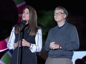 Bill Gates anuncia su divorcio tras 27 años de matrimonio