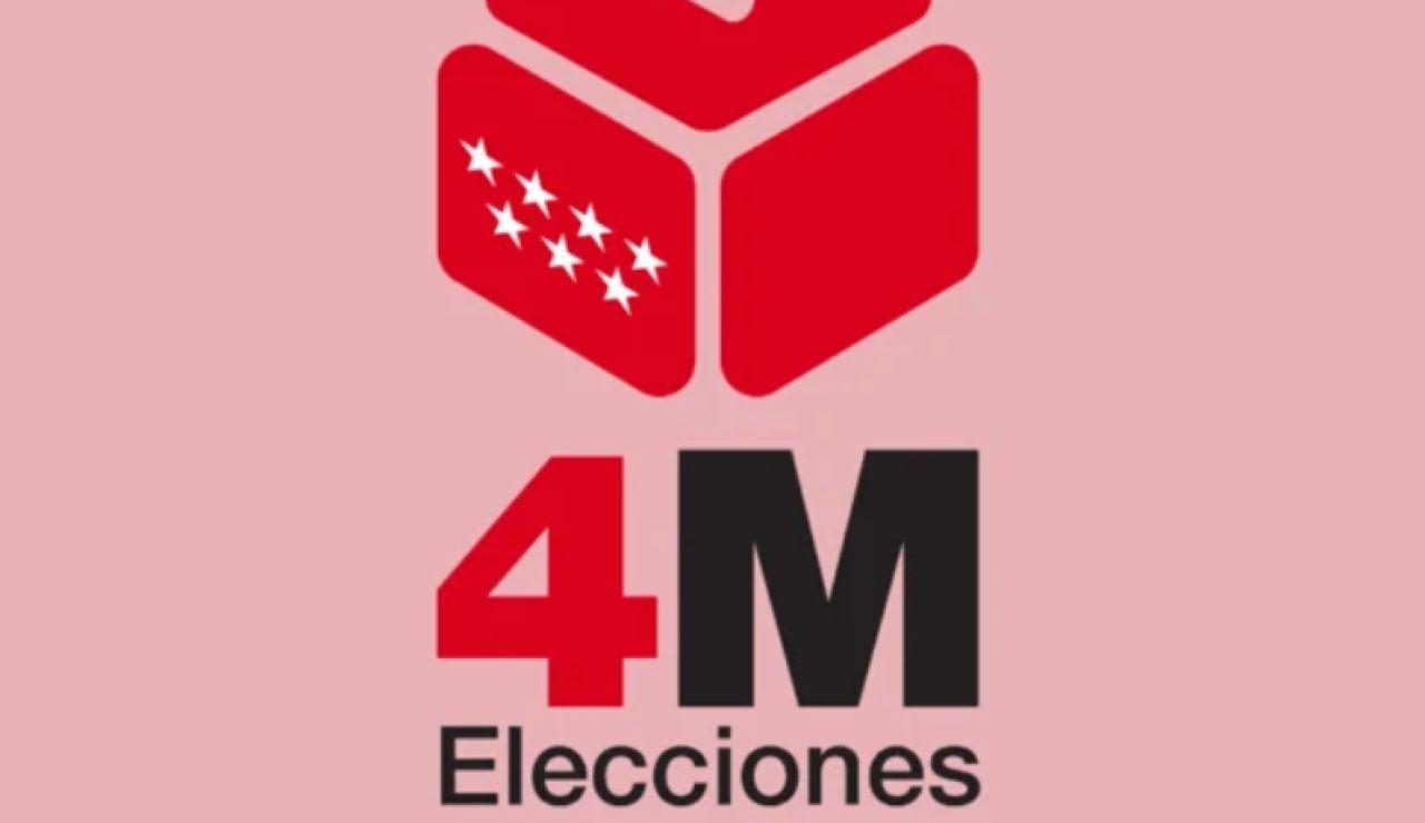 App Elecciones Madrid 2021: Consulta el aforo de tu colegio electoral en tiempo real y los resultados