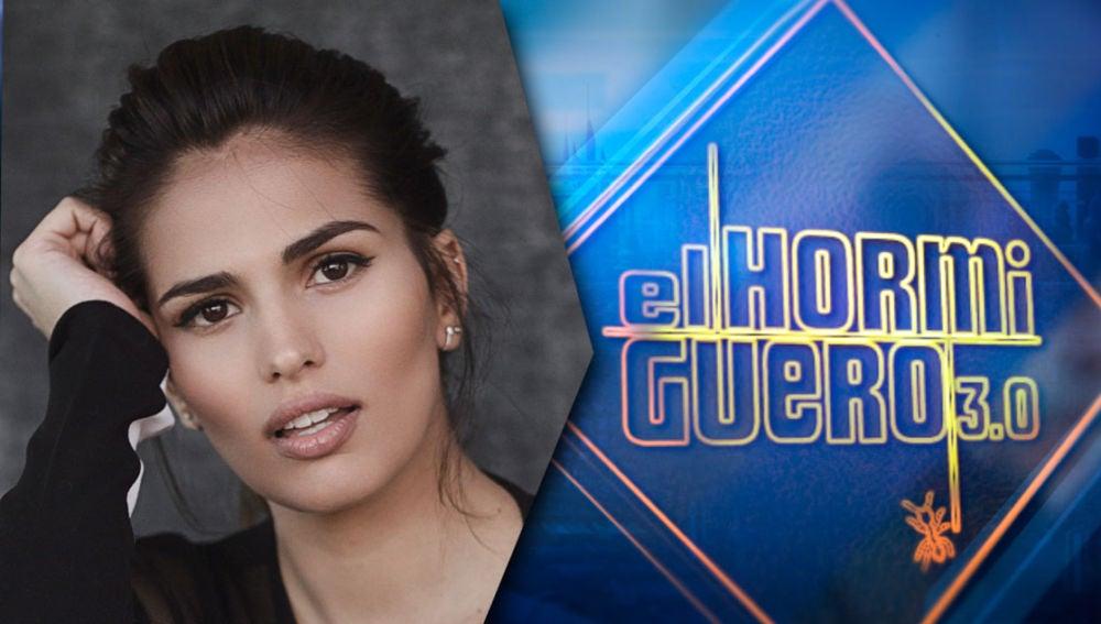 Sara Sálamo se divertirá en 'El Hormiguero 3.0'