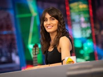 Disfruta de la entrevista completa a Hiba Abouk en 'El Hormiguero 3.0'