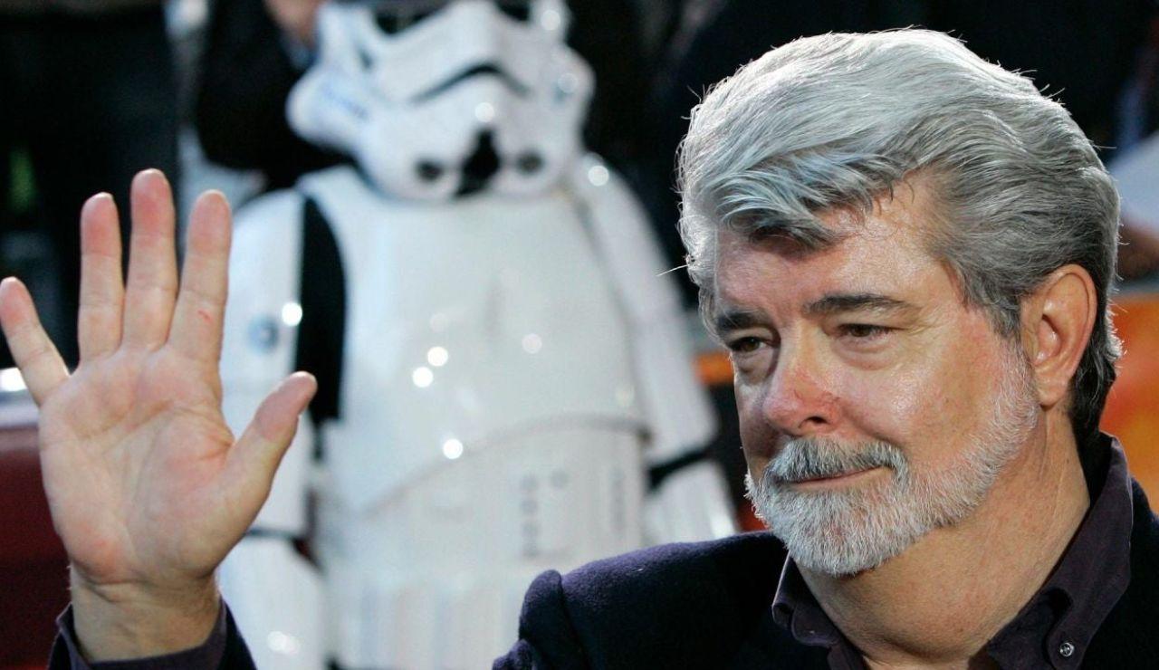 Efemérides de hoy 14 de mayo de 2021: George Lucas