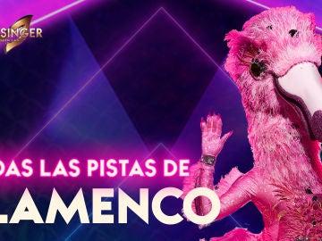 ¿Quién es el Flamenco de 'Mask Singer'? Descubre todas las pistas sobre su identidad