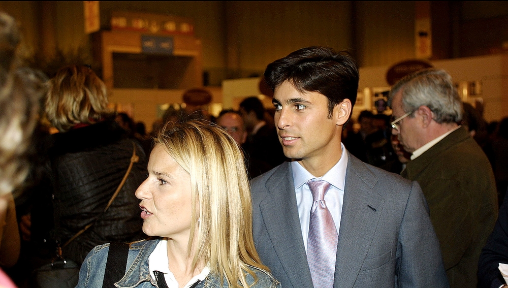 Fran Rivera y Eugenia Martínez de Irujo