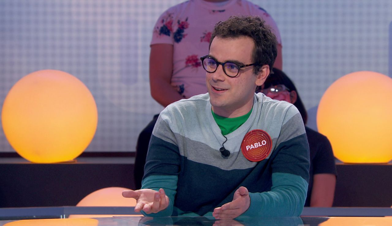 """Pablo resuelve la gran duda de Roberto Leal: """"¿Usáis este vocabulario?"""""""