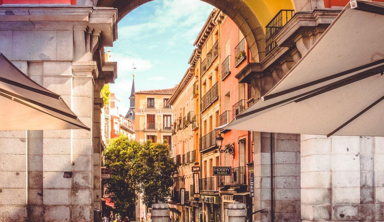 Estas son las zonas básicas de salud con cierre perimetral en la Comunidad de Madrid