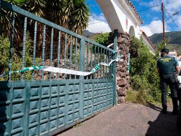 Anna y Olivia, niñas desaparecidas en Tenerife