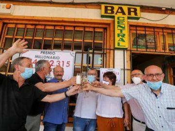 El método de dos pueblos de Valladolid para ganar dos premios del Euromillón en menos de un año