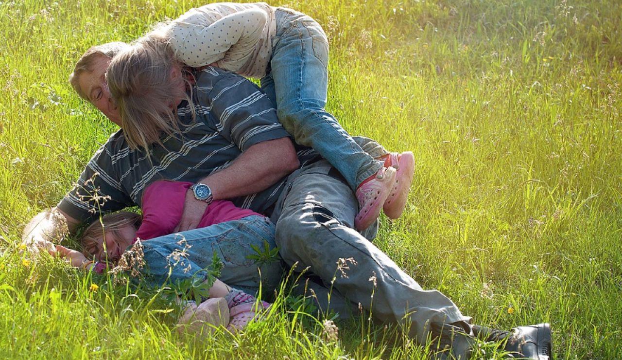Relaciones de pareja. Padres e hijos