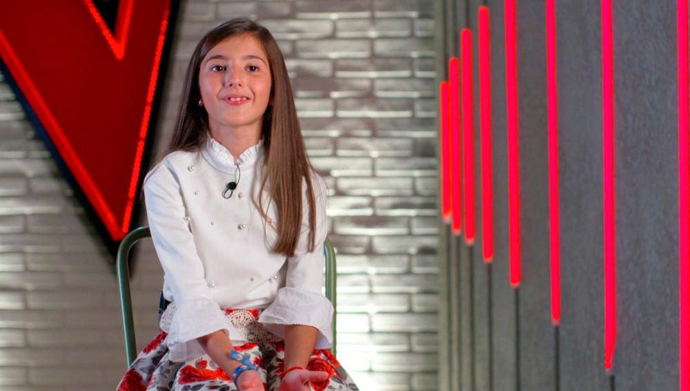 """Leonor López: """"A Eva González ya la conocía de otros programas, me parece súper simpática y amable"""""""