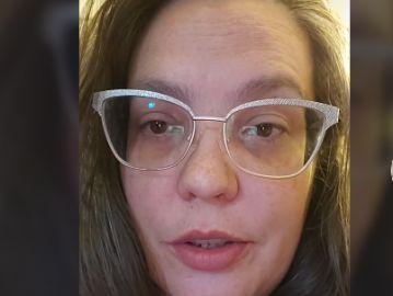 El testimonio viral de una mujer estadounidense que se enteró de que era una bebé robada con 26 años
